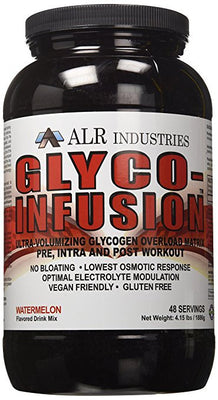 ALR Glyco-Infusion Nutritional Supplement, Watermelon, 4.15 Pound