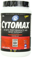 CYT CYTOMAX 4.5lb POMEGRANATE BERRY