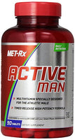 Met-Rx Active Multi Vitamin 90t