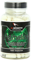 Ai Sports Nutrition Agmatine 120 Caps