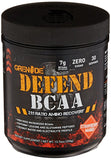 GR DEFEND BCAA 30srv STRAWBERRY MANGO