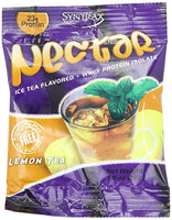 SYN GNG NECTAR BOX 12/28g LEMON TEA