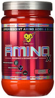 BSN AMINO X 30srv STRAWBERRY DRAGONFRUIT