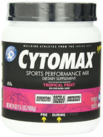 CYT CYTOMAX 1.5lb TROP FRUIT