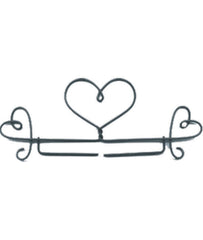 Hanger w Heart Ends-1 Pc