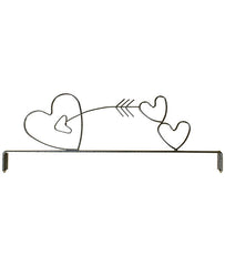 Cupid Heart  Header (need 12 x 14 stand)