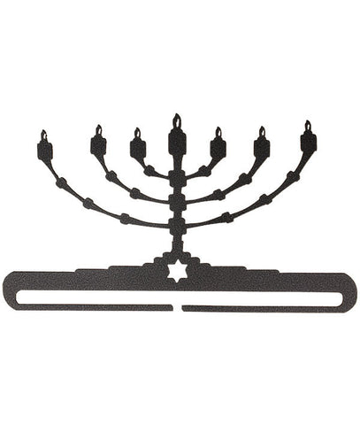 Menorah Split Bottom