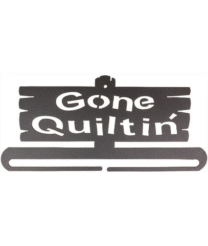 Gone Quiltin Split Bottom