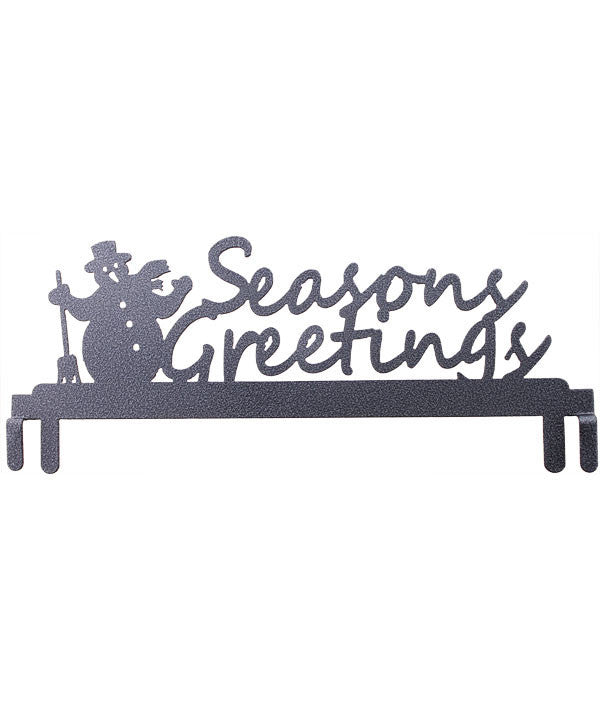 Seasons Greetings Header