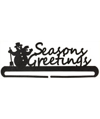 Seasons Greetings Split Bottom