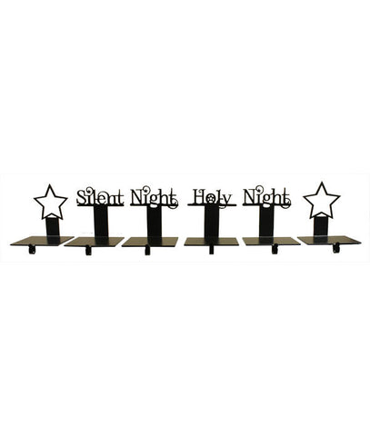 Silent Night Holy Night Collection