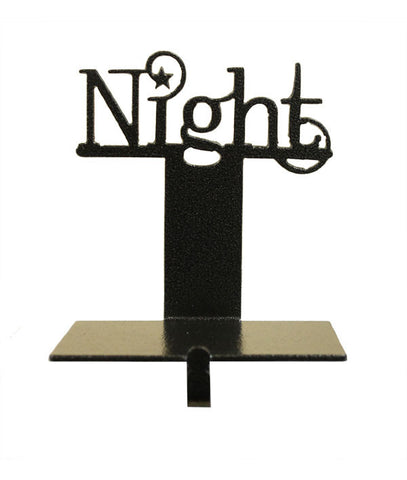 Night Stocking Holder