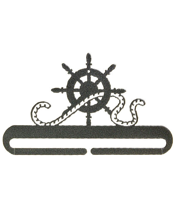 Ships Wheel Split Bottom
