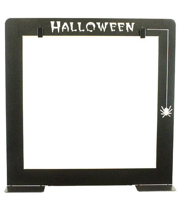 Halloween Deco Stand with Clips