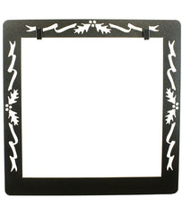 Holly Deco Frame With Clips