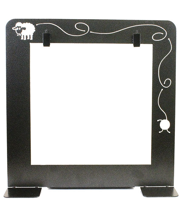 Decora Sheep Stand w/clips, Available in two colors