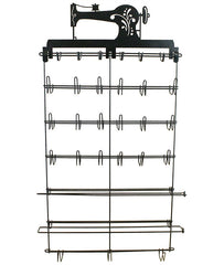 PS Large Sewing Display Rack