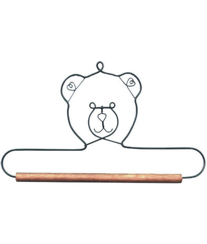 Bear w/face Holder Discontinued Retail Sale Only