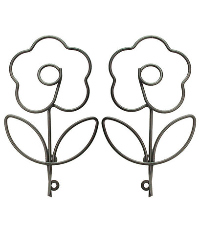 Pansy Quilt Display Holder now $6.88 !! Retail Sale Only