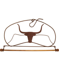 Longhorn Fabric Holder Discontinued