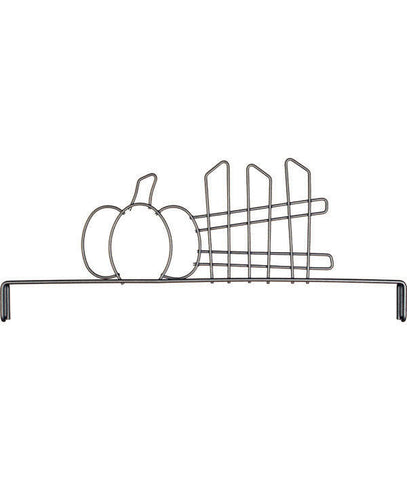Pumpkin & Fence Header