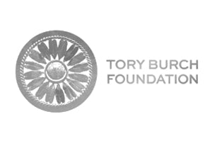 Tory Burch Foundation Logo