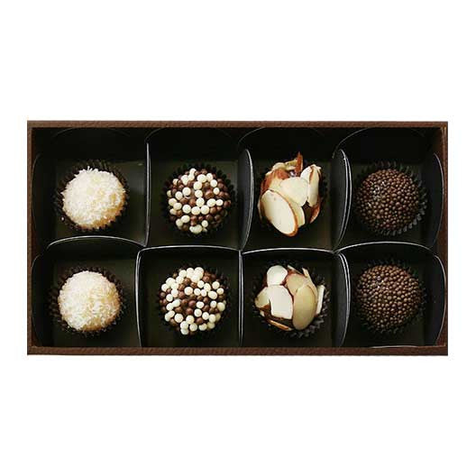 Small Gift Box 8 Pcs