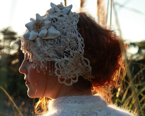Elysian Hairpiece