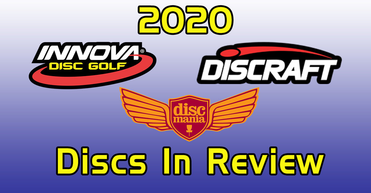 2020 New Discs In Review