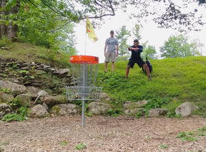 New to disc golf? We can help!