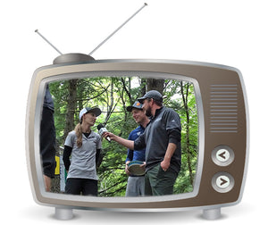 We live in the Golden Age of Disc Golf Media