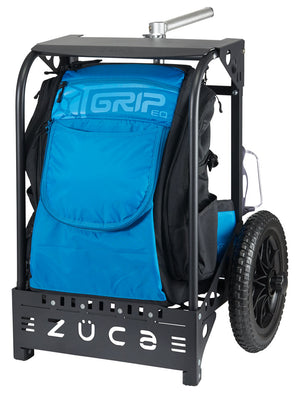 Zuca Backpack LG Disc Golf Cart