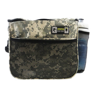 Innova Starter Disc Golf Shoulder Bag Camo