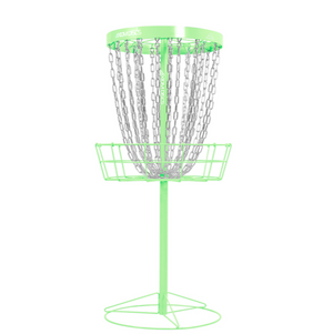 Axiom Pro Basket Disc Golf Lime