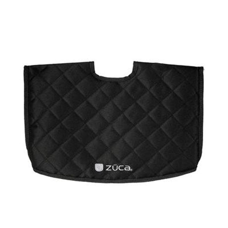 Zuca Backpack Cart Seat Cushion Disc Golf Cart Accessories Black