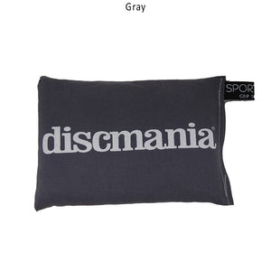 Discmania Sportsack Bar Logo Disc Golf Bag Essential Gray