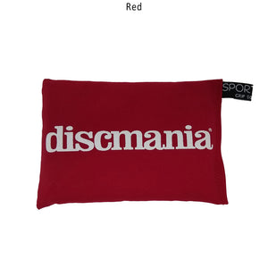 Discmania Sportsack Bar Logo Disc Golf Bag Essential Red