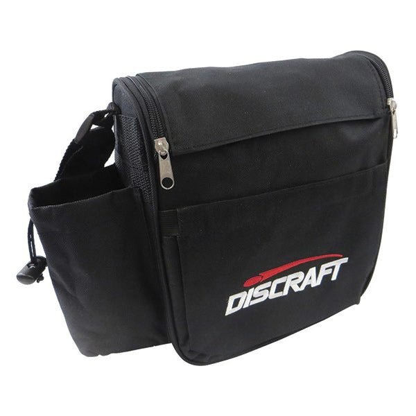 Discraft Weekender Disc Golf Bag Black