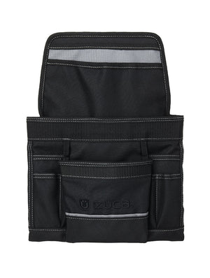 Zuca Disc Golf Putter Pouch Cart Accessories Black