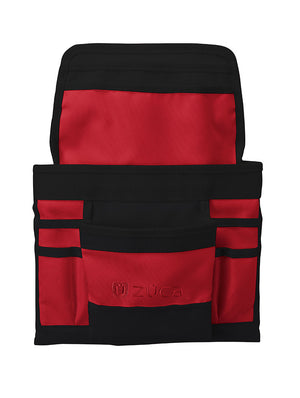 Zuca Disc Golf Putter Pouch Cart Accessories Red