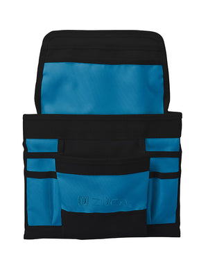 Zuca Disc Golf Putter Pouch Cart Accessories Blue