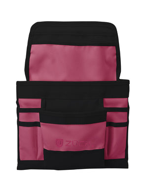 Zuca Disc Golf Putter Pouch Cart Accessories Pink
