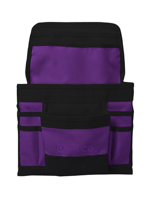 Zuca Disc Golf Putter Pouch Cart Accessories Purple