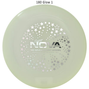 Innova DX Glow Super Nova Recreational Disc Golf
