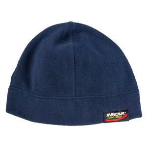 Innova Microfleece Beanie Disc Golf Hat Charcoal