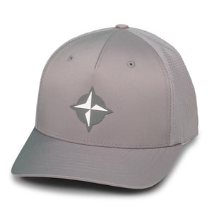 Innova Prime Star Flex Disc Golf Cap Gray-Gray