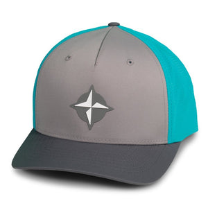 Innova Prime Star Flex Disc Golf Cap Gray-Teal