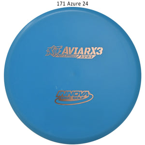innova-xt-aviarx3-disc-golf-putter 171 Azure 24