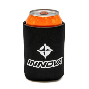 Innova Can Hugger-Koozie Mini Series Disc Golf Accessories Destroyer-Grey Back