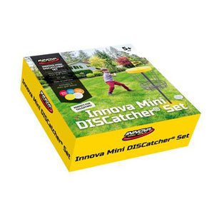 Innova Mini DISCatcher Game Set
